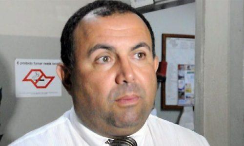 COLINA: Vereador pede cassação do Prefeito
