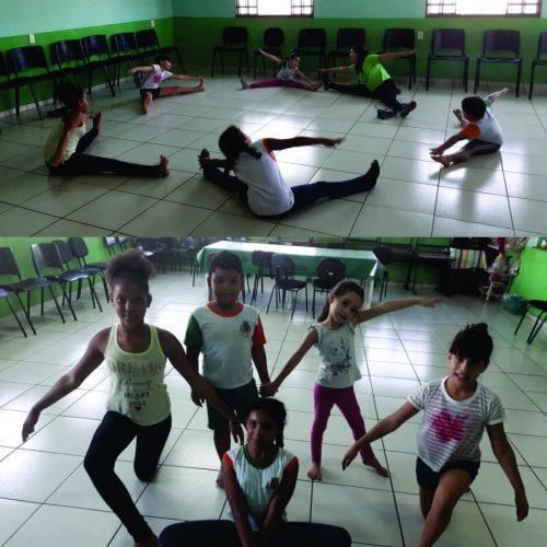 BARRETOS: Entidade usa música para transformar vida de crianças e adolescentes