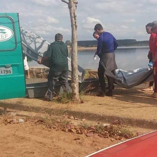 REGIÃO: Corpo de jovem que se afogou é encontrado na Represa do Broa