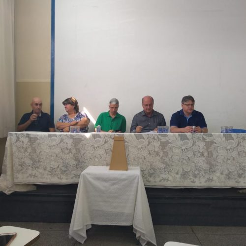 Barretos é eleita por aclamação para sediar os Jogos Regionais de 2019