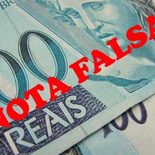 BARRETOS: Vendedor é preso por Policiais Militares depois de efetuar compras com dinheiro falso