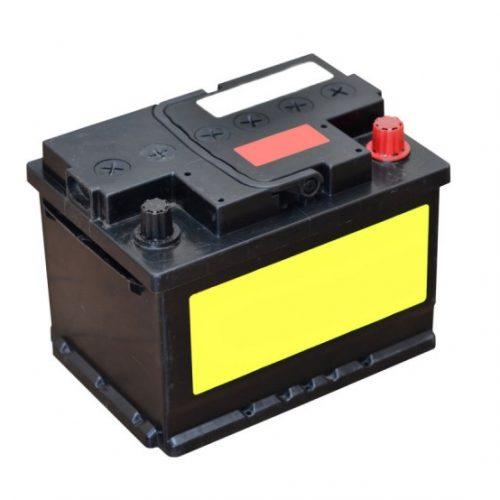 BARRETOS: Ladrões furtam diversas baterias em Auto elétrica