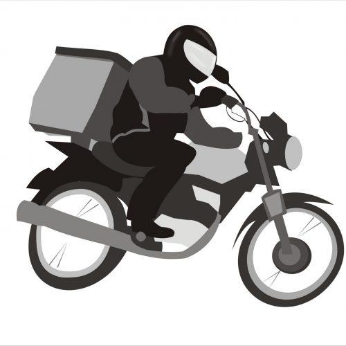 BARRETOS: Moto boy é roubado quando entregava pastéis no bairro