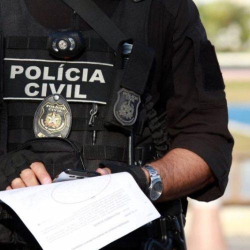 COLÔMBIA: Moto taxista é preso por receptação