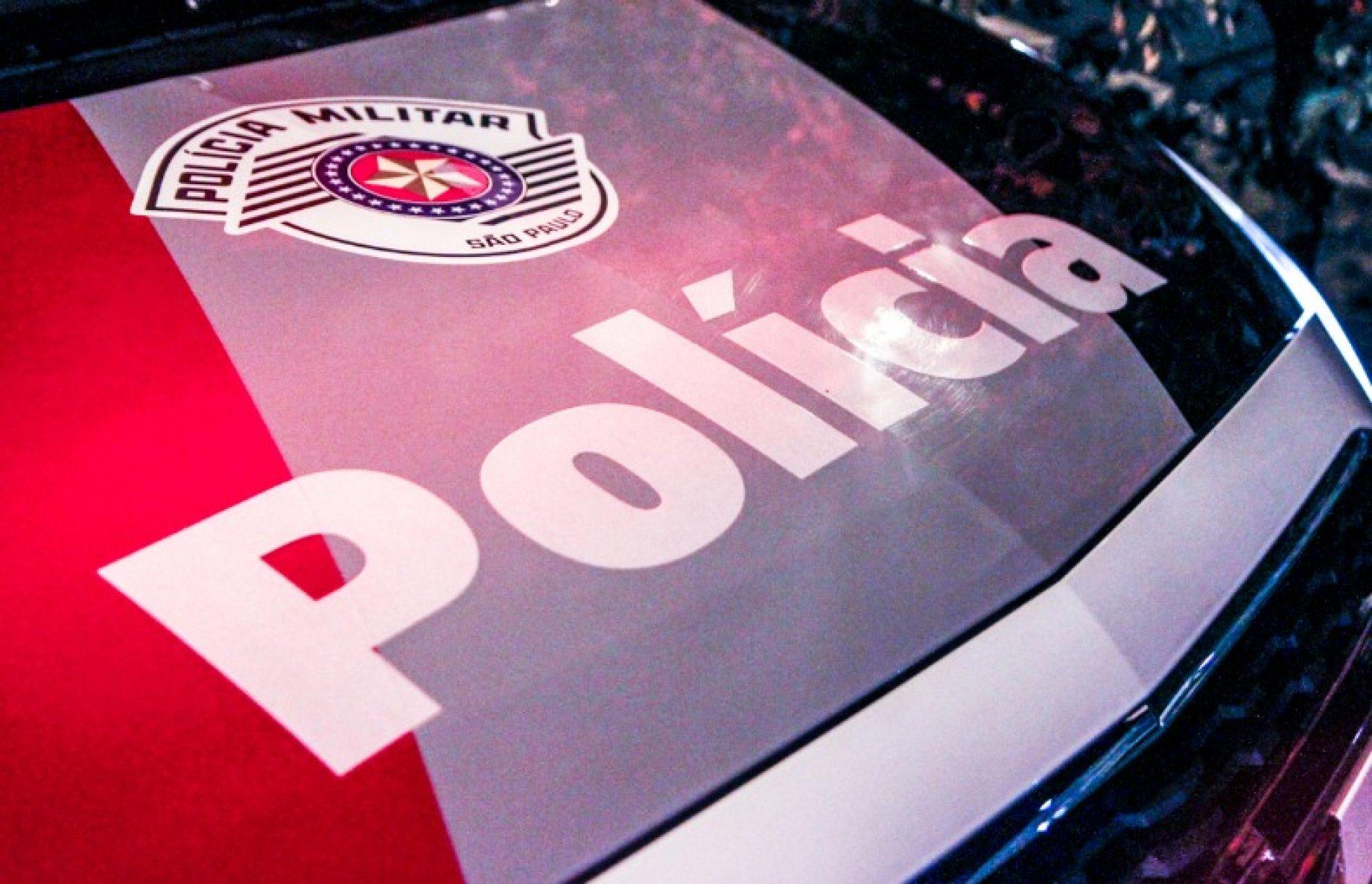 BARRETOS: Homem é preso com arma e munição na Vicinal Pedro Vicentini