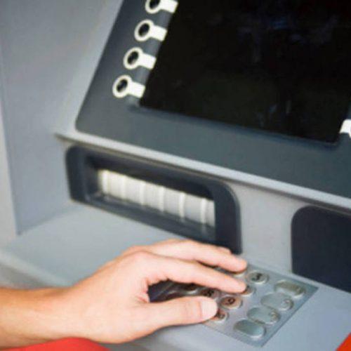 BARRETOS: Ladrões arrombam terminal eletrônico dentro de agência bancária
