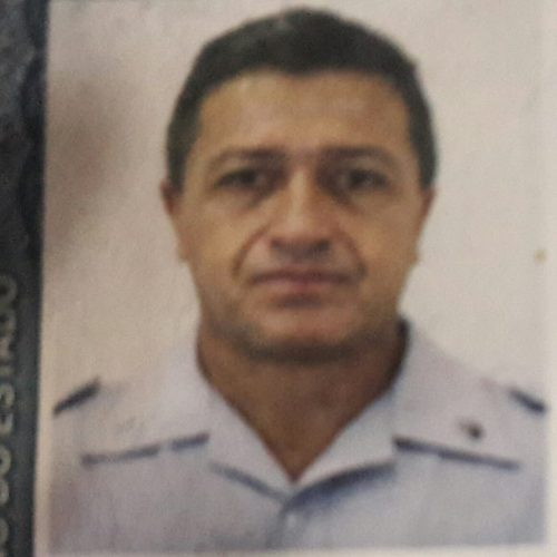 REGIÃO: Policial militar aposentado morre após batida entre trem e carro