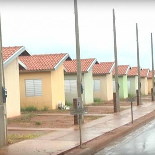 BARRETOS: Ministério Público Federal apura venda de casas no conjunto Leda Amêndola