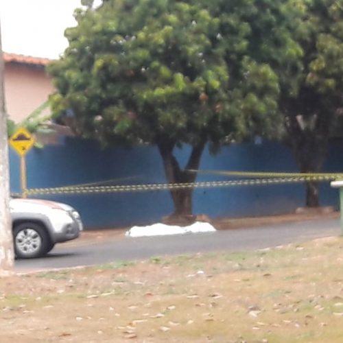 BARRETOS: Homem morre após levar facada