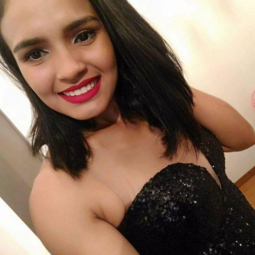 MATÉRIA COMPLETA: Mulher é assassinada a facadas pelo namorado em Guaíra