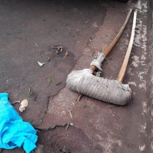 REGIÃO: Pintor de 38 anos é assassinado
