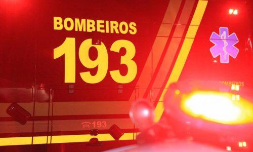 BARRETOS: Motociclista sofre fratura em acidente na Avenida 31