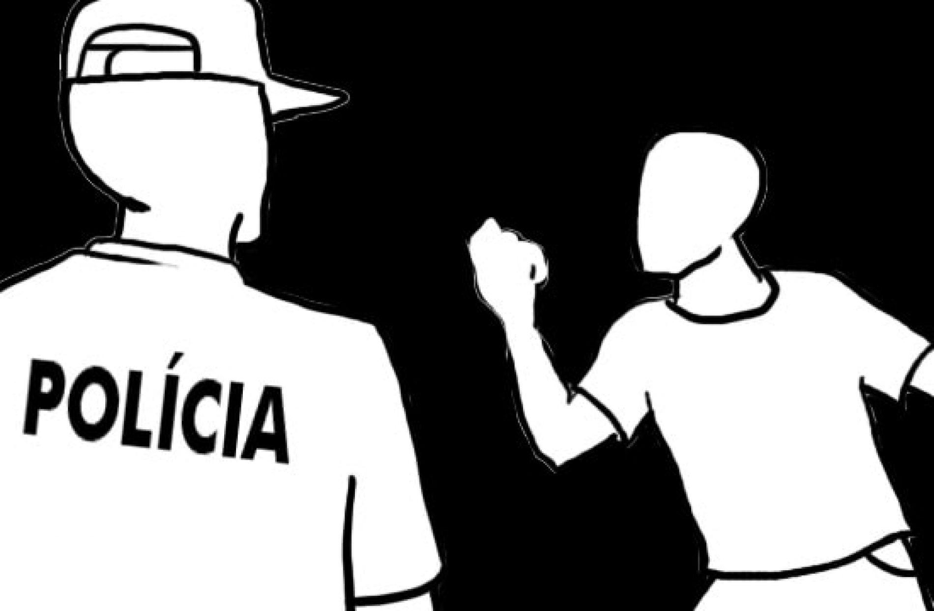 BARRETOS: Vendedora ambulante é detida por desacatar fiscais de postura