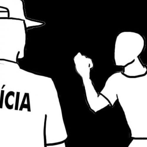 BARRETOS: Após se envolver em briga, homem é detido por ofender e desacatar policiais