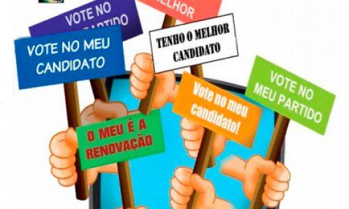 ELEIÇÕES 2018: O que está proibido durante o período de campanha eleitoral
