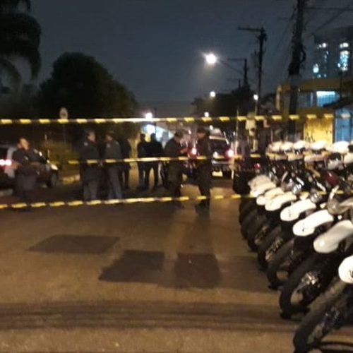 SÃO PAULO: Polícia encontra corpo de PM desaparecida