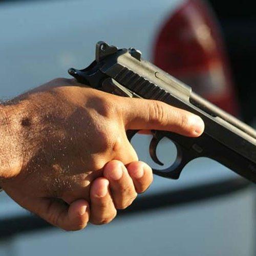 REGIÃO: Procurado pela Justiça é morto em troca tiros