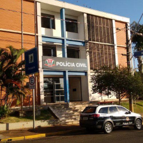 BARRETOS: Lesão Corporal e ameaça no bairro Paulo Prata