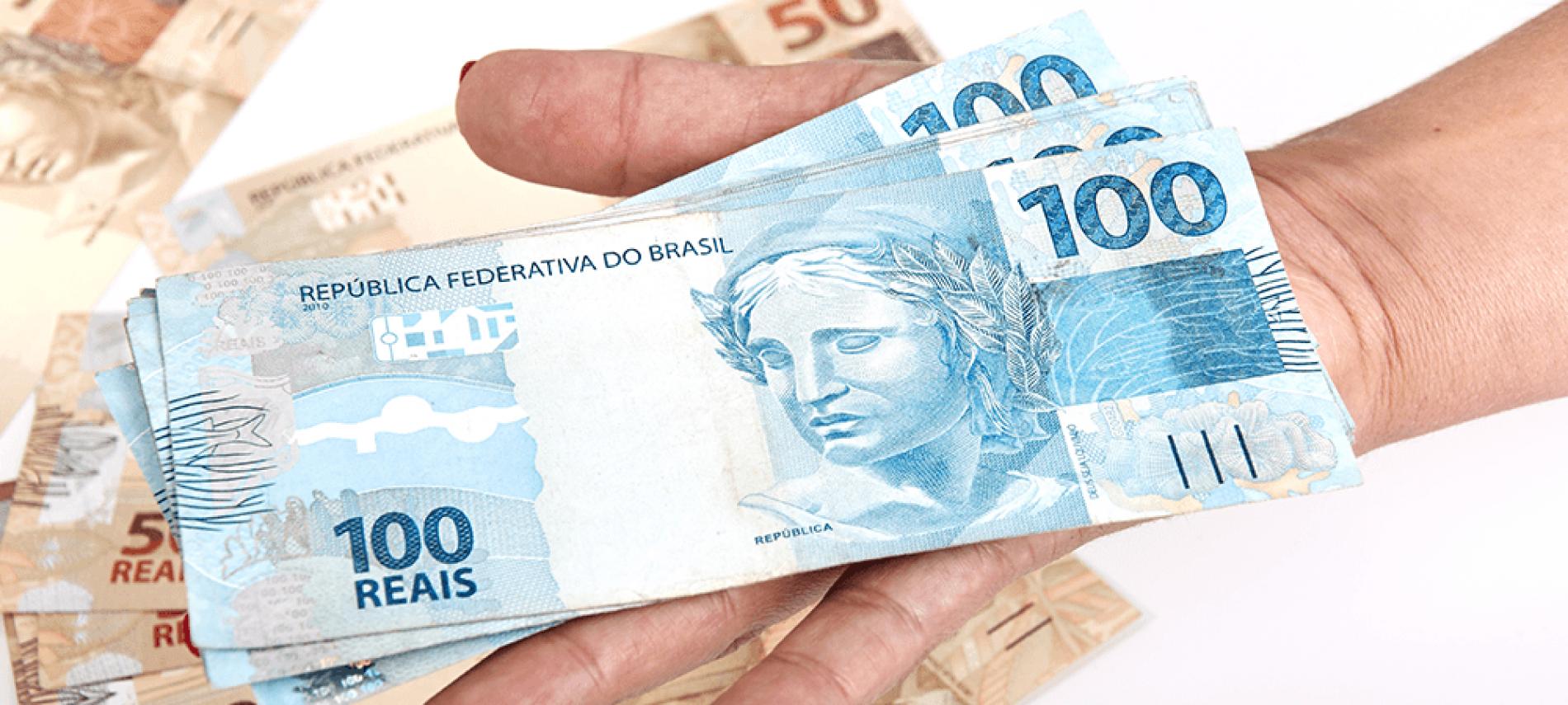 BARRETOS: Ladrão aplica golpe no centro da cidade e operador de maquinas perde quase R$1.200.00