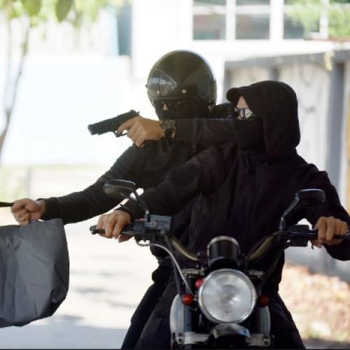 BARRETOS: Dupla de ladrões com motos faz seis vítimas em cinco casos registrados em três dias