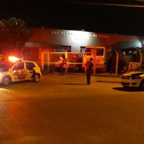 REGIÃO: Motoqueiro atira na cabeça de jovem