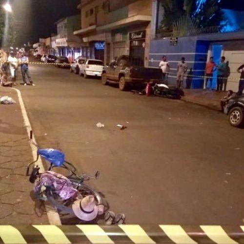 MIGUELÓPOLIS: Acidente envolvendo tio e sobrinho termina em tragédia