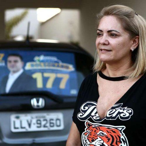 """BOATO: Ex-mulher de Bolsonaro diz """"Não sei como surgiu esse boato"""""""