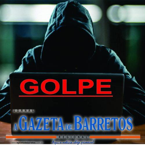 BARRETOS: Bancária é vítima de golpistas e tem saques indevidos em sua conta