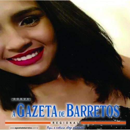 GUAÍRA: Suspeito de matar namorada a facadas e tentar suicídio deixa hospital e é transferido para cadeia