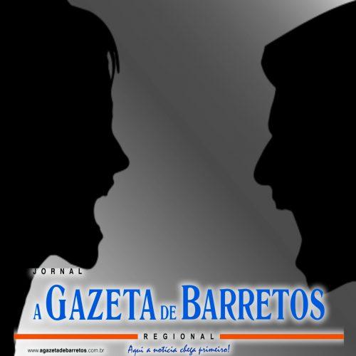 BARRETOS: Funcionário público registra queixa de injuria