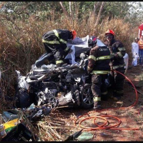 BARRETOS: Barretense morre em acidente na Rodovia Brigadeiro Faria Lima