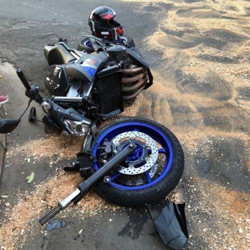 REGIÃO: Caminhoneiro é preso por omissão de socorro após acidente embriagado