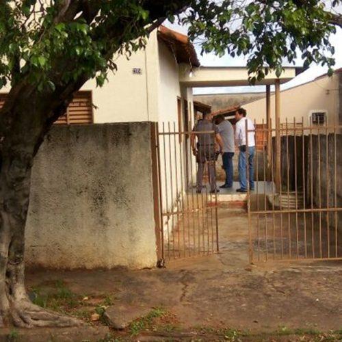 REGIÃO: Mulher acusada de degolar o filho bebê e esconder o corpo vai a júri popular