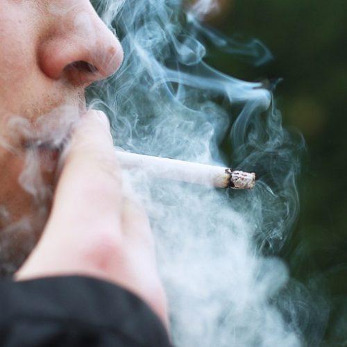 SAÚDE: Segundo pesquisas cigarro contrabandeado é ainda mais prejudicial