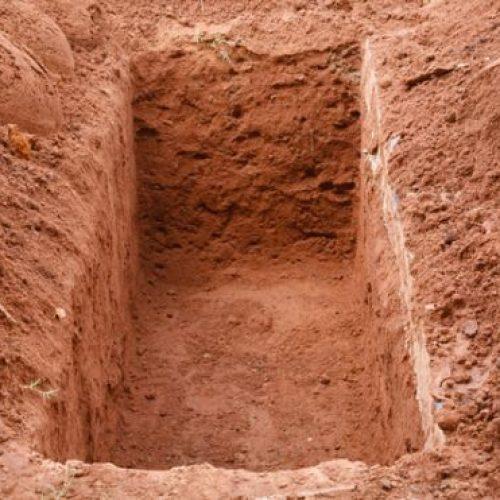 REGIÃO: Homem cava buraco no quintal em Matão por acreditar que enterrou a esposa viva