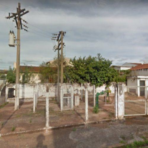 REGIÃO: Suspeito de tentar furtar fios leva choque em poço da estação