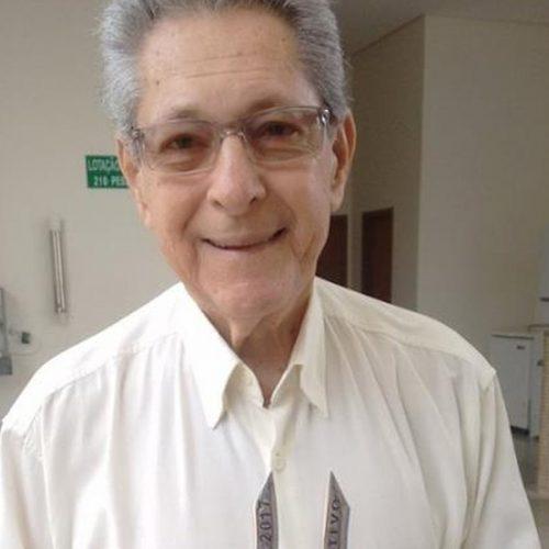 LUTO: Morre no interior de SP o narrador esportivo Luiz Carlos Fabrini
