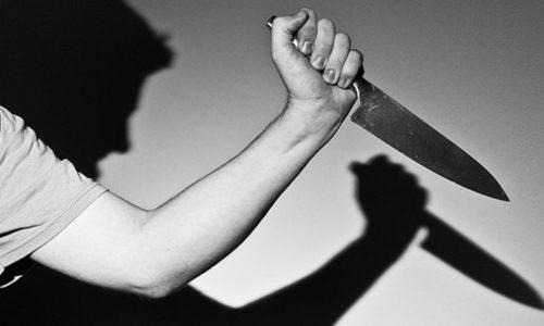 REGIÃO: Jovem é morto a facadas por menores
