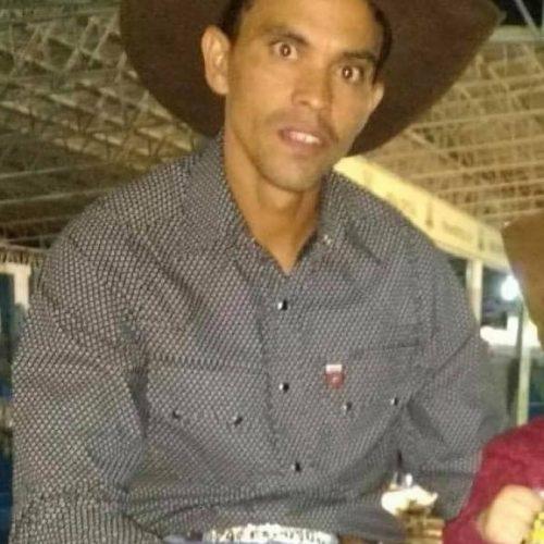 RIO PRETO: Morre peão que estava internado após cair de touro em rodeio