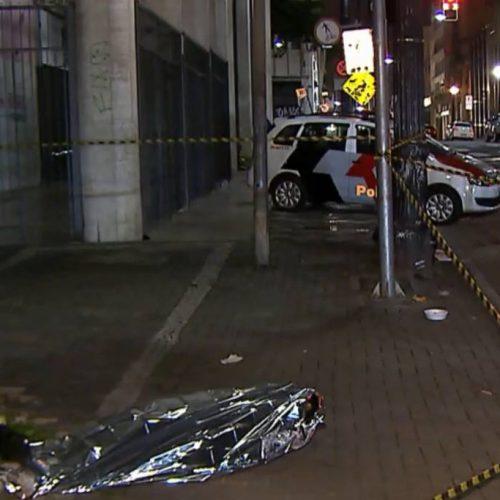 AGRESSÃO: Jovem de Barretos morre após ser espancado em São Paulo