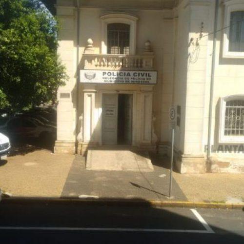 REGIÃO: Garota de 14 anos é atingida na nuca por tiro