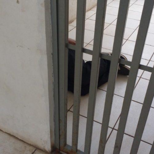 REGIÃO: Mulher é agredida e tem cabelo cortado à força pelo marido