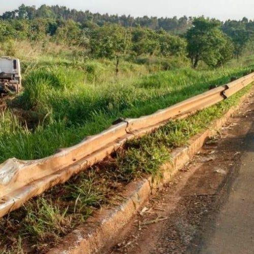 REGIÃO: Acidente com caminhão deixa 1 morto
