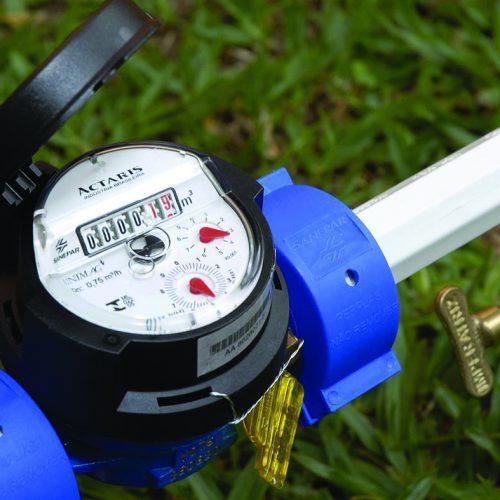 BARRETOS: Policia investiga onda de furtos de hidrômetros na cidade