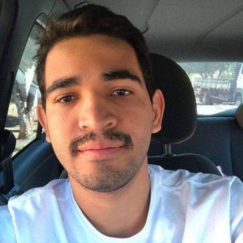 REGIÃO: Estudante de medicina veterinária é assassinado em festa universitária