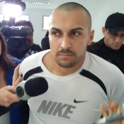 CASO RAYANE: Segurança é preso e confessa ter matado a adolescente após oferecer carona para a jovem