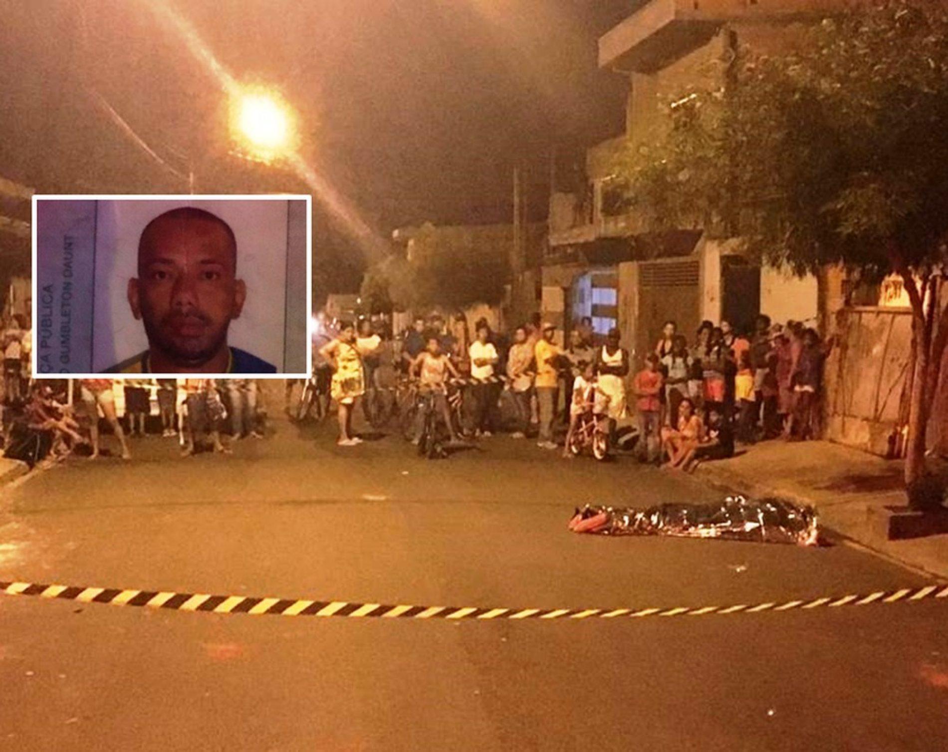 REGIÃO: Homem é assassinado a pauladas e adolescente de 16 anos é suspeito do crime