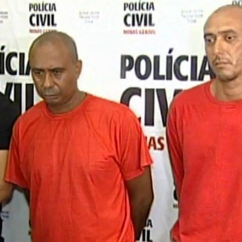 REGIÃO: Acusados de matar mãe e bebês gêmeos vão a júri popular