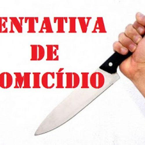 BARRETOS: Mulher é vítima de tentativa de homicídio em boate