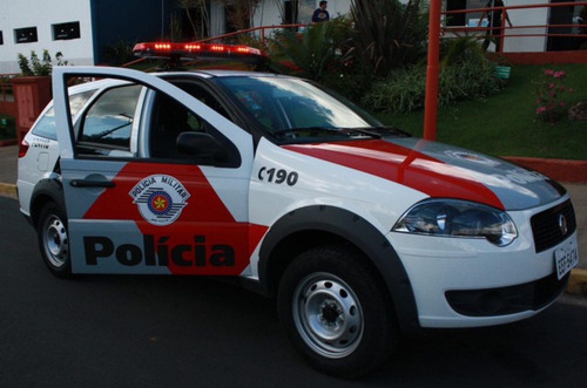 OLÍMPIA: Condenado por roubo é preso após denúncia da mãe e irmã